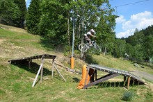 Bikepark rock-it-nice 2015